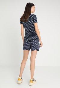 Noppies - PLEUN - Shorts - blue - 2