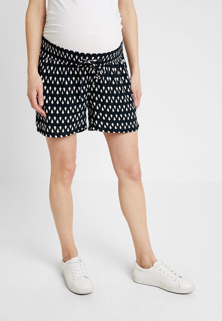 Noppies - Shorts - black/white