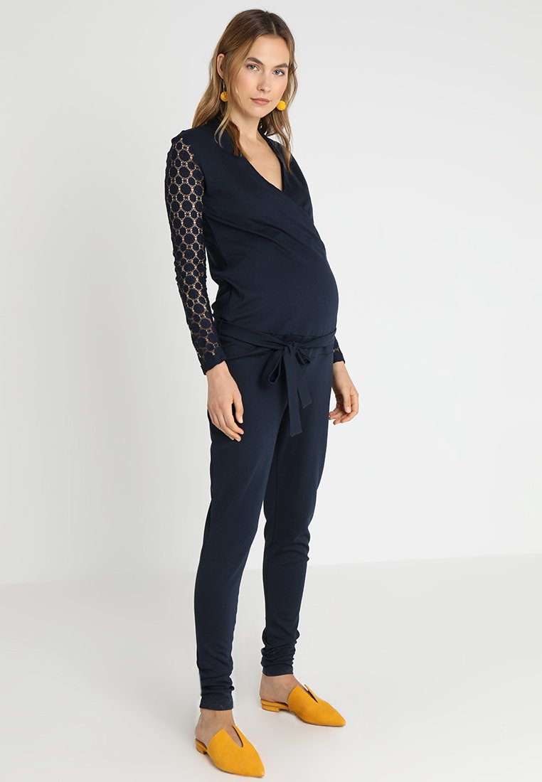 Noppies - MAKSY - Jumpsuit - dark blue