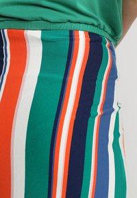 Noppies - SKIRT WAY PERTRONELLA - Maxirock - multicolor - 3
