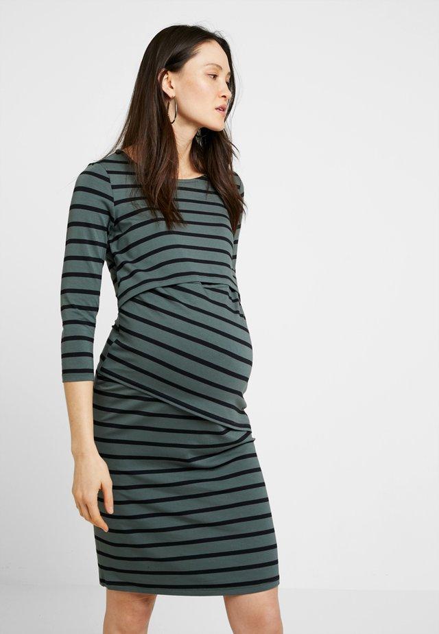 DRESS NURS SOPHIA - Etui-jurk - urban chic