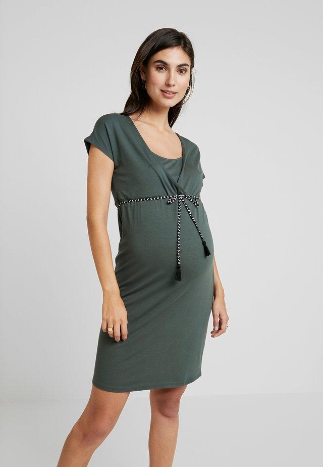 DRESS NURS BROOKLYN - Shift dress - urban chic
