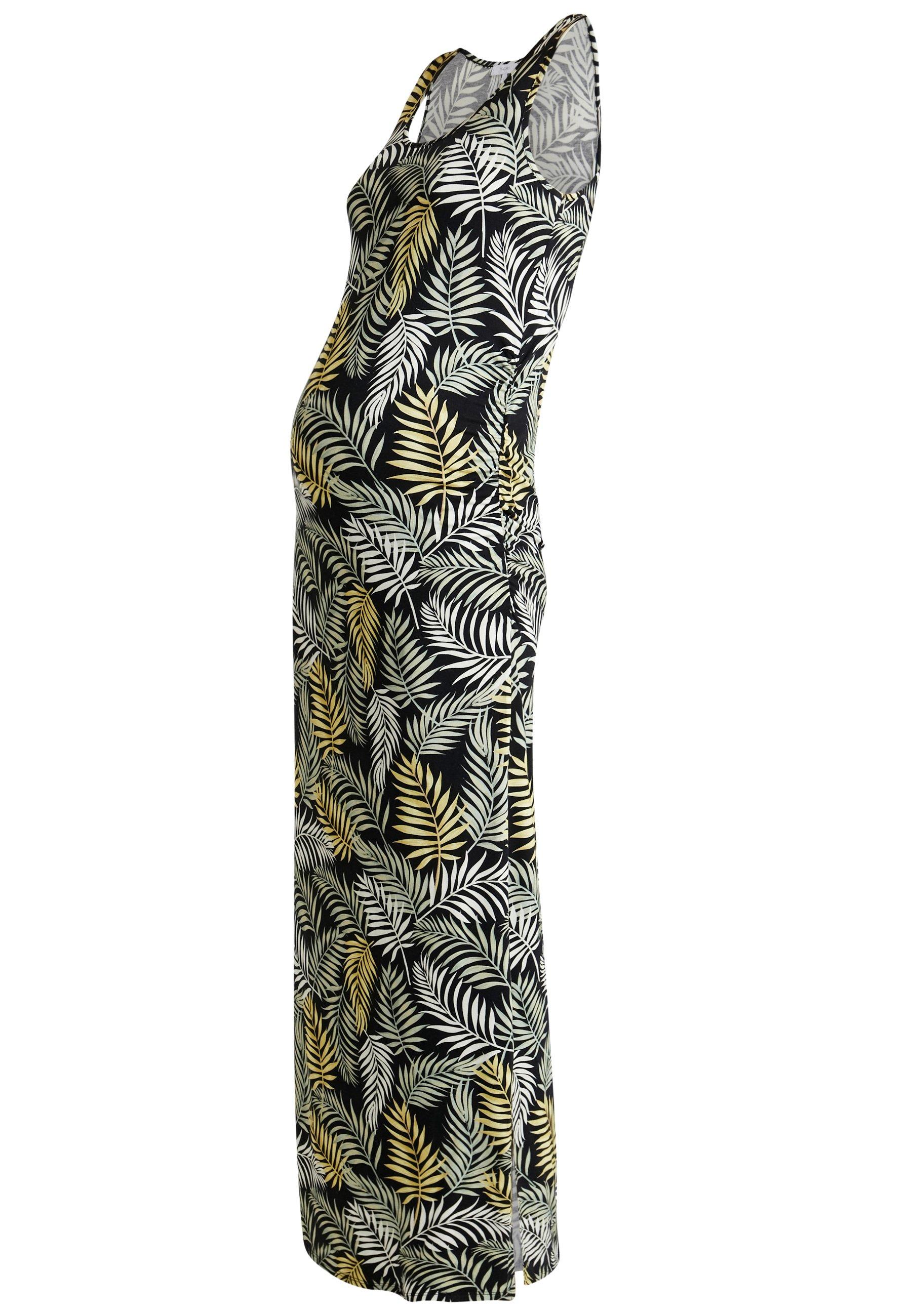 Noppies Dress - Maxiklänning Black