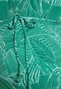 Noppies - NURS CATE - Top - ultramarine green - 5