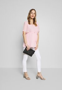 Noppies - CANDICE - Blouse - chalk pink - 1