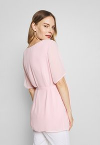 Noppies - CANDICE - Blouse - chalk pink - 2