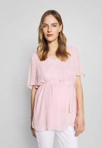 Noppies - CANDICE - Blouse - chalk pink - 0