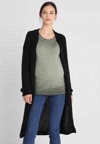 Noppies - LISA - Vest - black - 0
