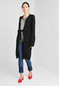 Noppies - LISA - Vest - black - 1