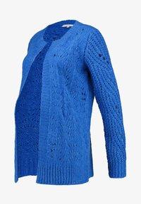 Noppies - CARDIGAN TINA - Chaqueta de punto - monaco blue - 4