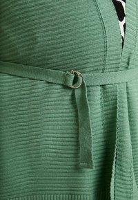 Noppies - CARDIGAN BAR - Cardigan - malachite green - 5