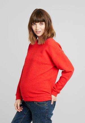 AIMEE - Sweater - bittersweet