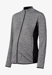 Noppies - Training jacket - grey melange - 3