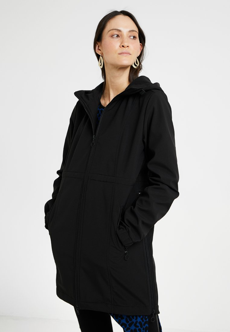 Noppies - JACKET 3-WAY ROSANN  - Parka - black