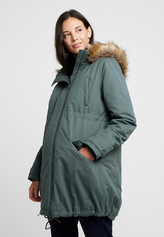 MALIN - Winter coat - urban chic