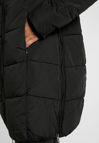Noppies - JACKET 3 WAY TESSE - Abrigo de invierno - black - 6