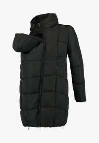 Noppies - JACKET 3 WAY TESSE - Abrigo de invierno - black - 5