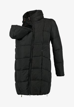 JACKET 3 WAY TESSE - Zimní kabát - black