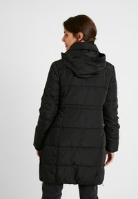 Noppies - JACKET 3 WAY TESSE - Abrigo de invierno - black - 2