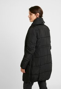 Noppies - JACKET 3 WAY TESSE - Abrigo de invierno - black - 3