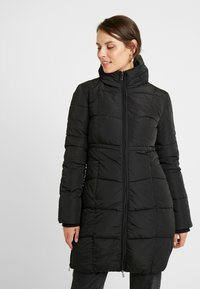 Noppies - JACKET 3 WAY TESSE - Abrigo de invierno - black - 4