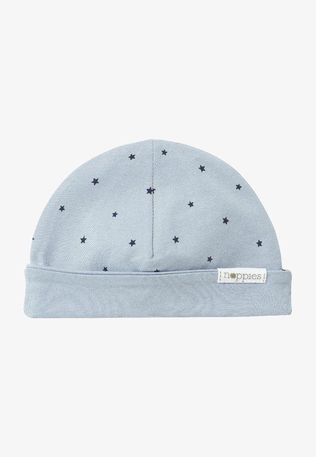 NEMBRO - Beanie - grey blue