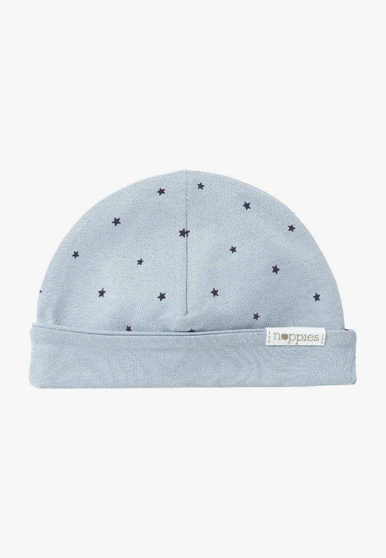 Noppies - NEMBRO - Beanie - grey blue