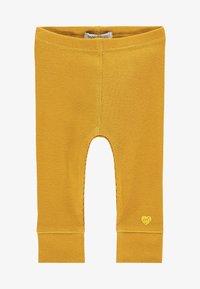 Noppies - CARTERET - Leggings - Trousers - yellow - 0