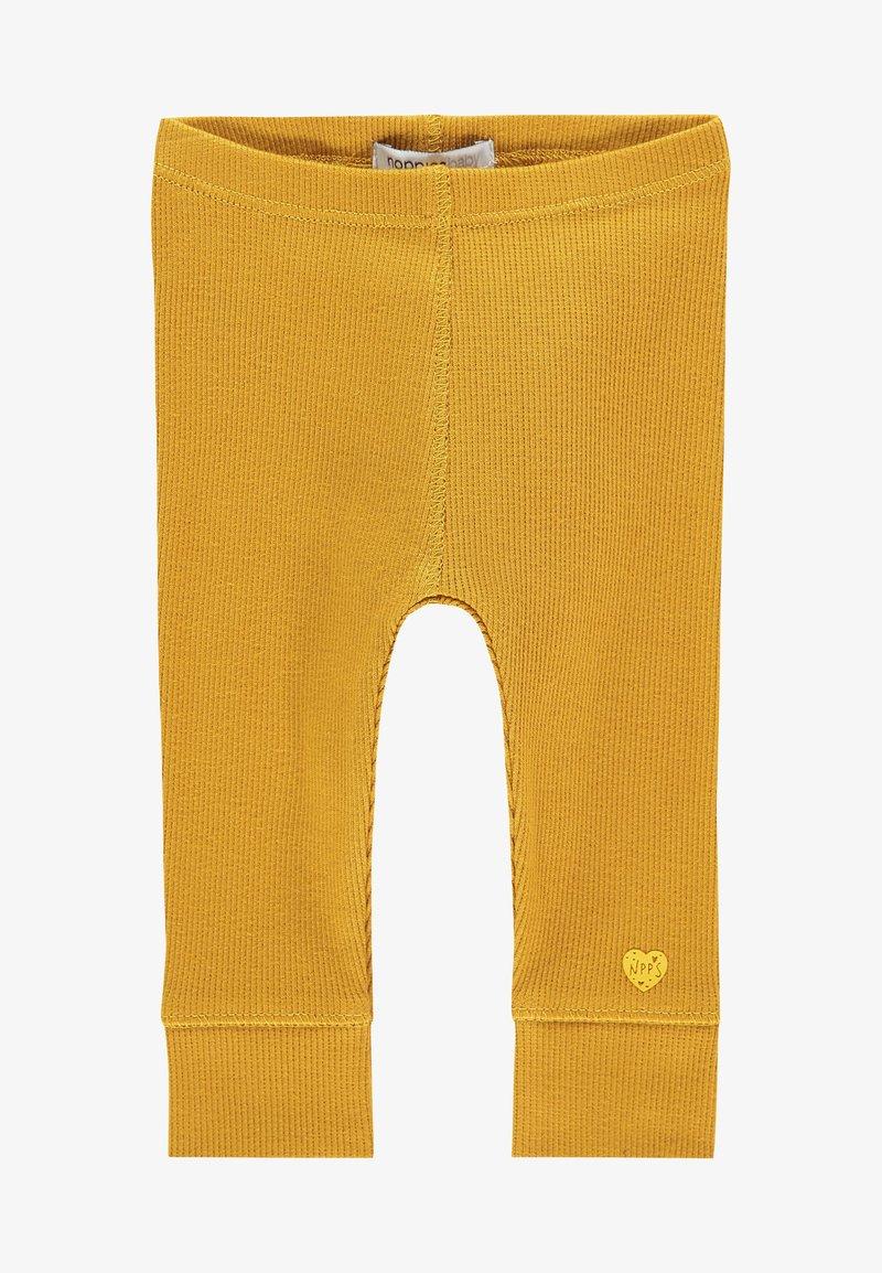 Noppies - CARTERET - Leggings - Trousers - yellow