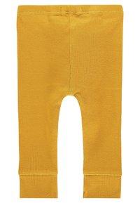 Noppies - CARTERET - Leggings - Trousers - yellow - 1
