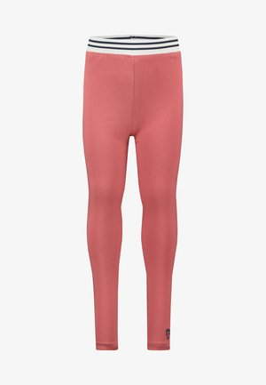 CLARENCE - Legging - mineral red