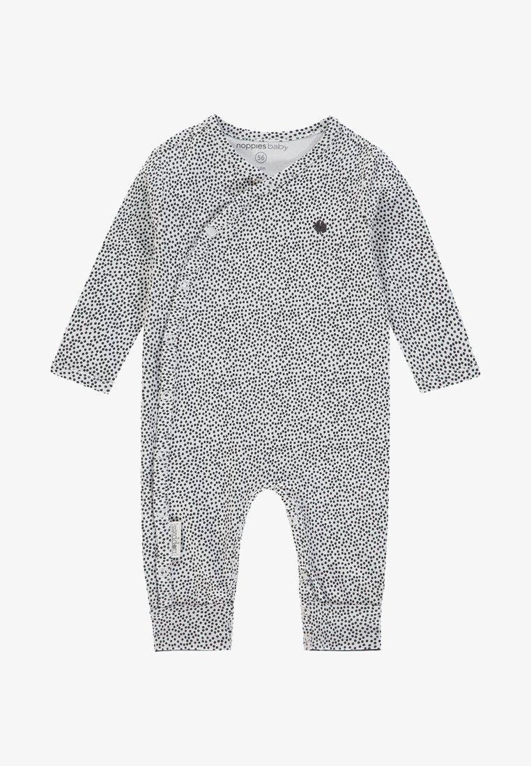 Noppies - DALI - Pyjama - white