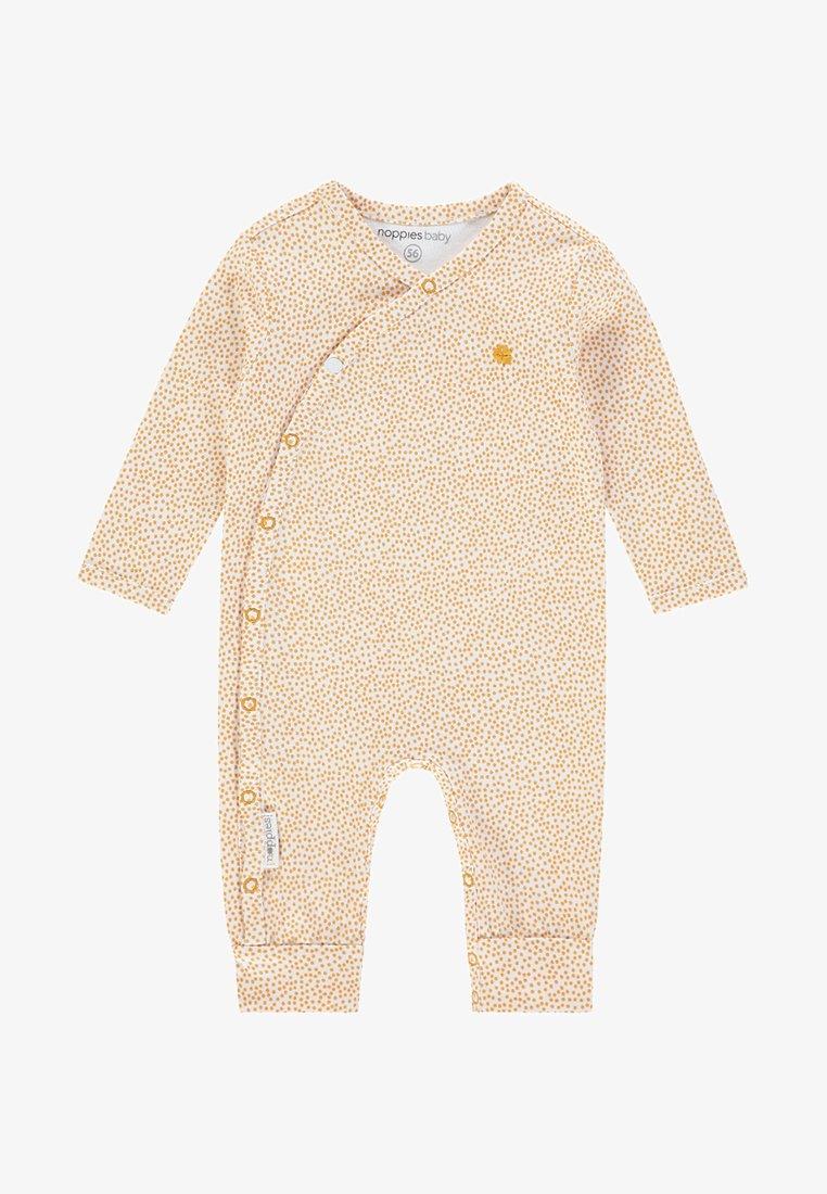 Noppies - DALI - Pyjama - honey yellow