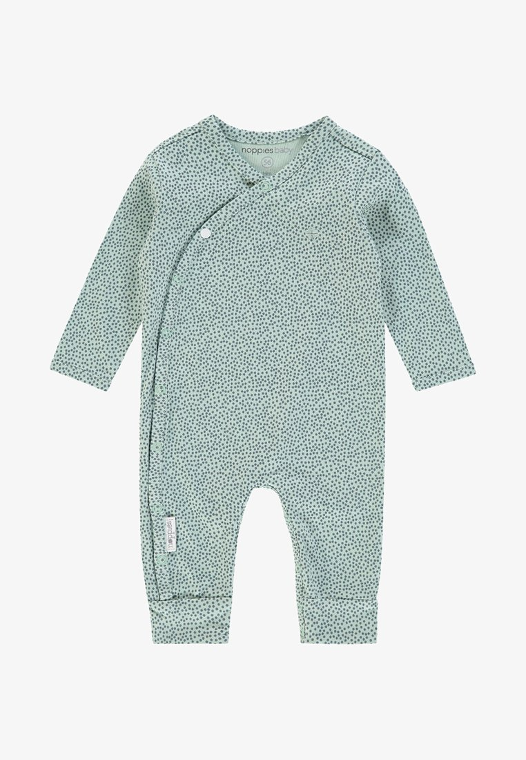 Noppies - DALI - Pyjama - grey mint