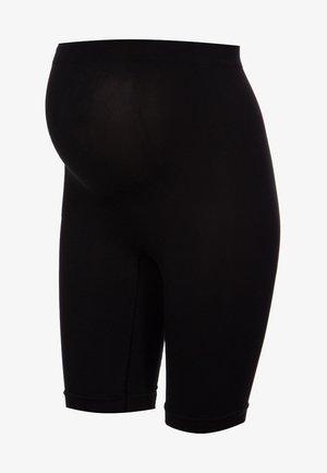 Culotte - black