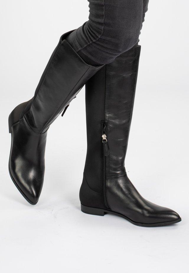 OWENFORD  - Over-the-knee boots - schwarz