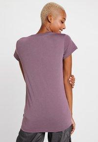 ION - TEE SEEK - T-Shirt print - antic lila - 2
