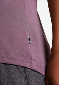 ION - TEE SEEK - T-Shirt print - antic lila - 5