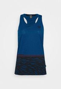 ION - TANK SEEK - Koszulka sportowa - ocean blue - 4