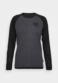 ION - Funkční triko - black - 4