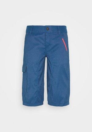 BIKESHORTS SEEK - 3/4 Sporthose - ocean blue