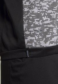 ION - TEE SCRUB - Funktionsshirt - black - 7