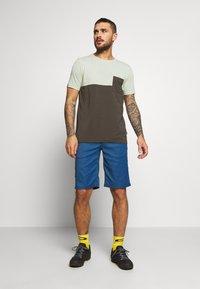ION - TEE SEEK - Koszulka sportowa - shallow green - 1