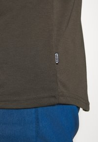 ION - TEE SEEK - Koszulka sportowa - shallow green - 7