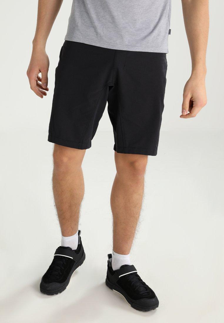 ION - BIKESHORTS PAZE - Short de sport - black