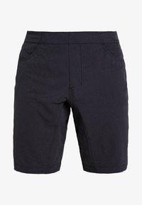 ION - BIKESHORTS PAZE - kurze Sporthose - black - 5