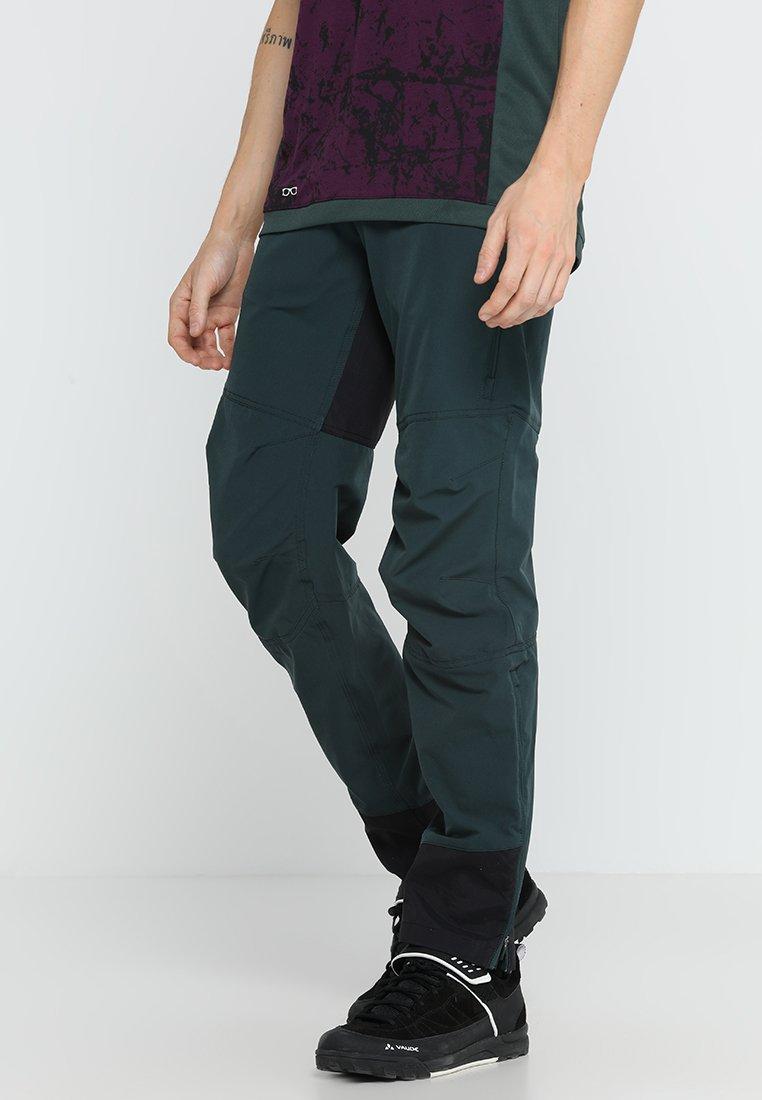 ION - PANTS SHELTER - Pantalones - green seek