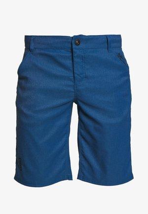 BIKESHORTS SEEK - Träningsshorts - ocean blue