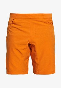 ION - BIKESHORT PAZE - Sports shorts - riot orange - 5