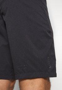 ION - BIKESHORT PAZE - kurze Sporthose - black - 3